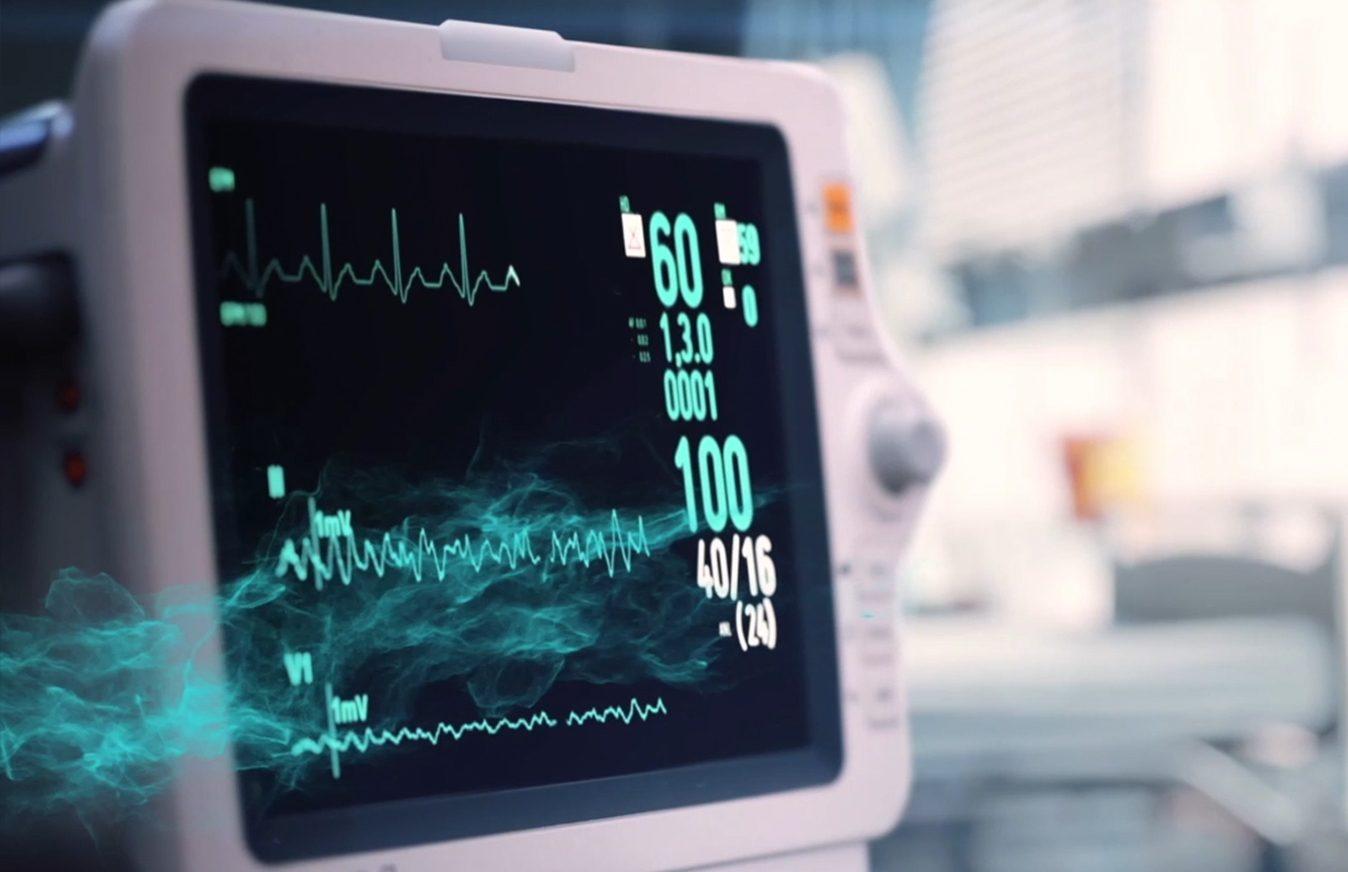 用于医疗设备的无线充电
