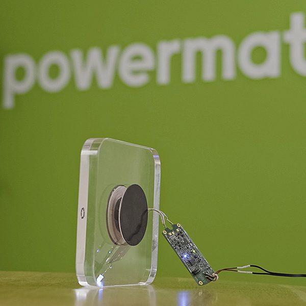 powermat lab_9