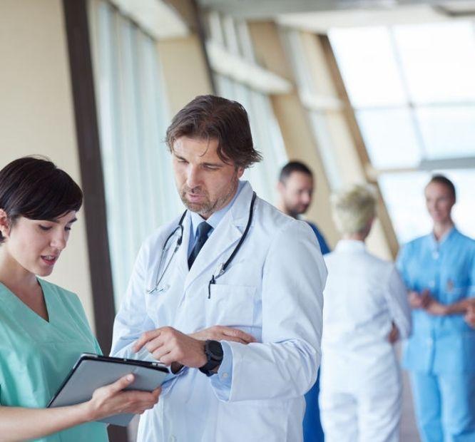 什么是医疗设备的无线充电?