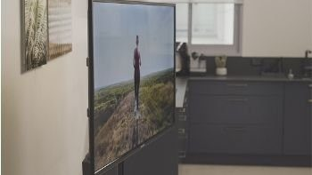 Wirelee为电视和显示器充电