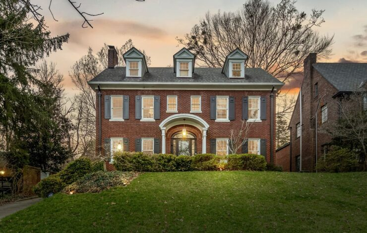 538 Garden Drive, Cherokee Gardens
