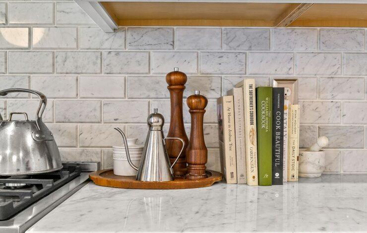 Coronado Update: Kitchen Reveal