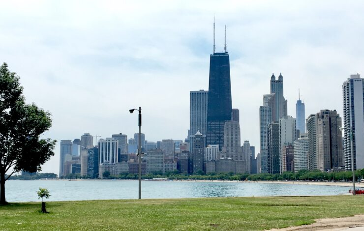 City Favorites: Chicago
