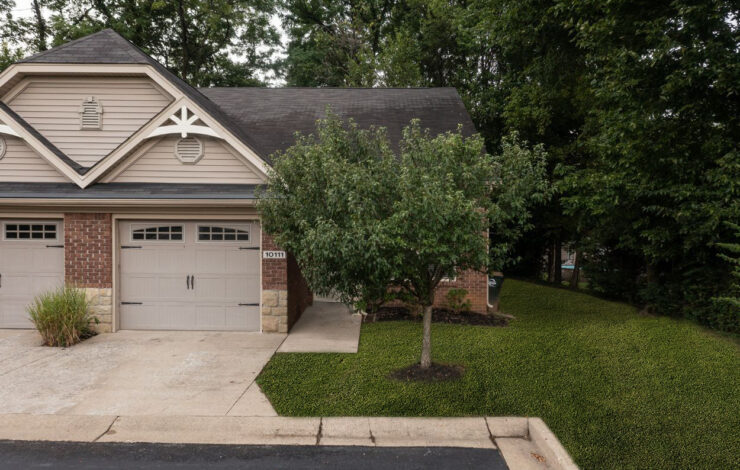 New Listing: 10111 Spruce Grove Drive, The Gardens of Monticello