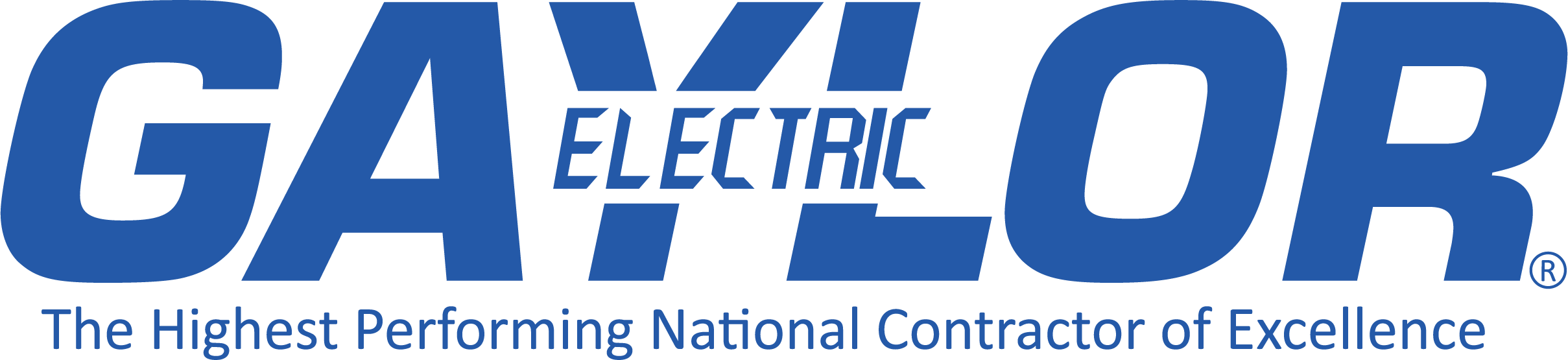 Logo for Gaylor Electric