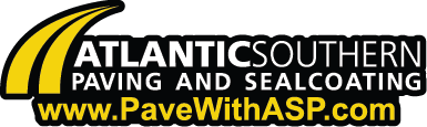 Logo for Atlantic Souther Paving and Sealcoating