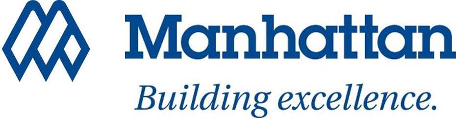 Logo for Manhattan