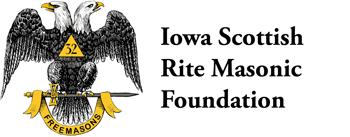 Iowa Scottish Rite Logo