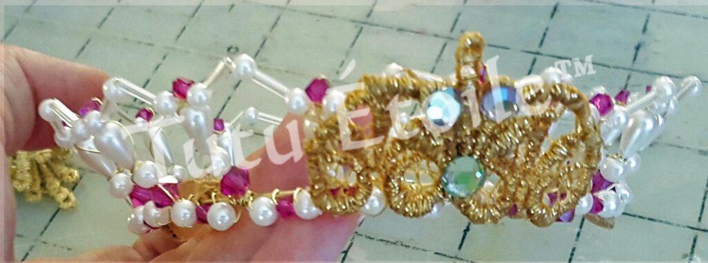Pearl Crown 2