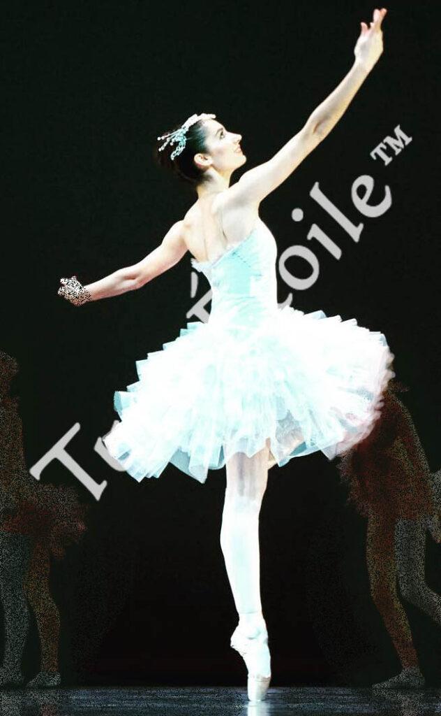 White Queen, Alice in Wonderland