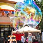 Bubble Performance
