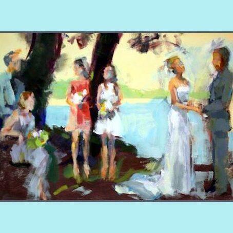 Live-Art-Painting