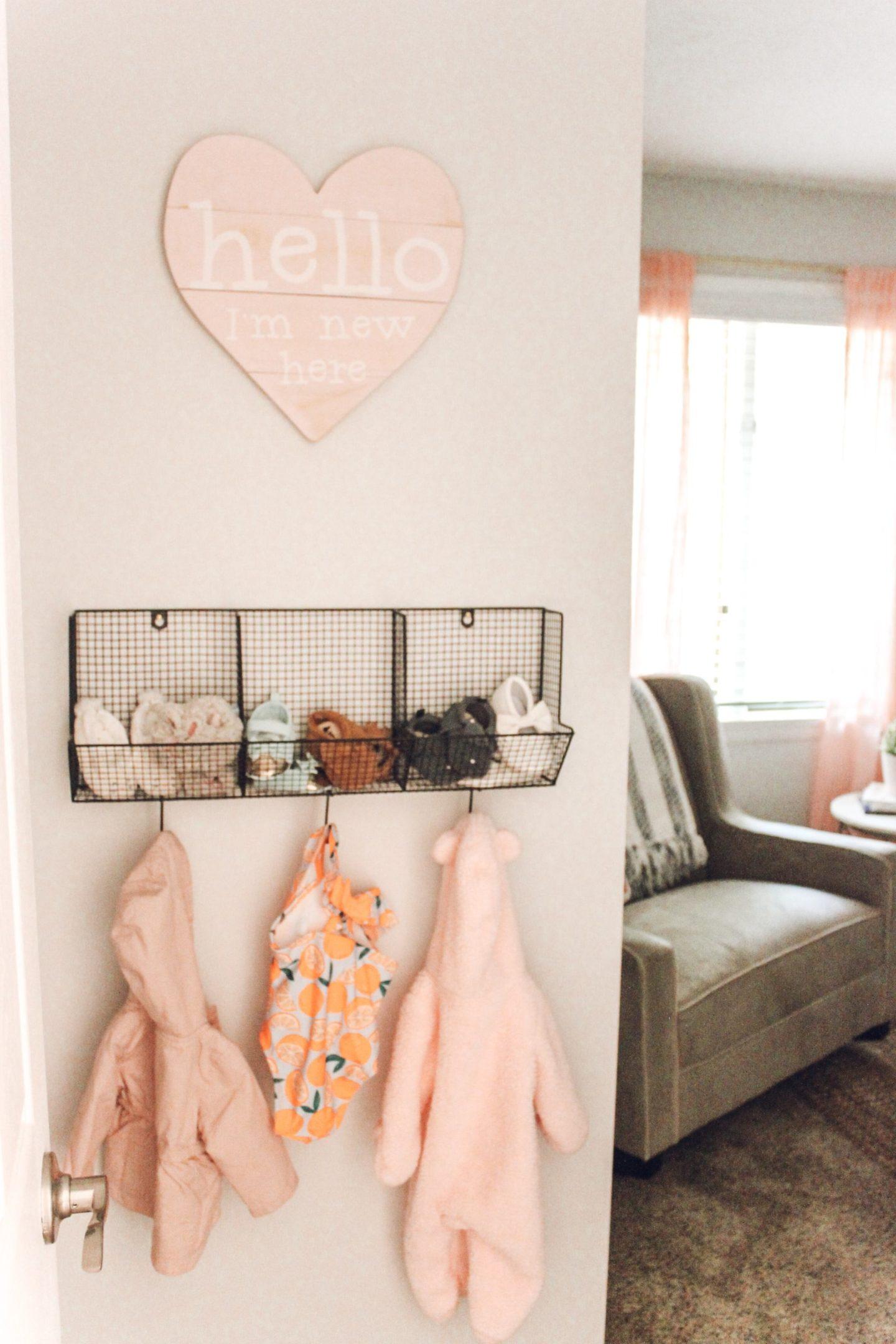Baby Girls Nursery