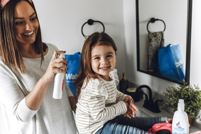 kids shampoo Hair Care for Kiddos