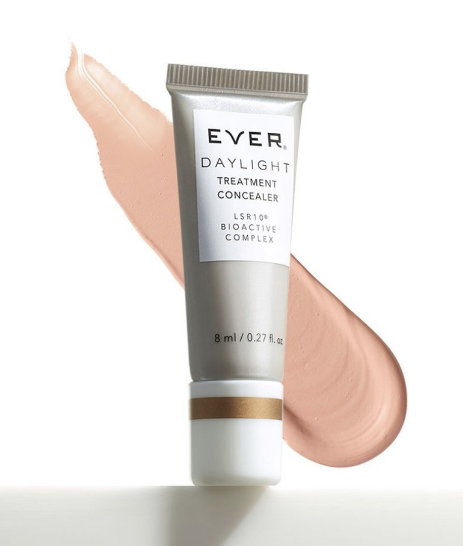 ever daylight treatment concealer bioactive complex