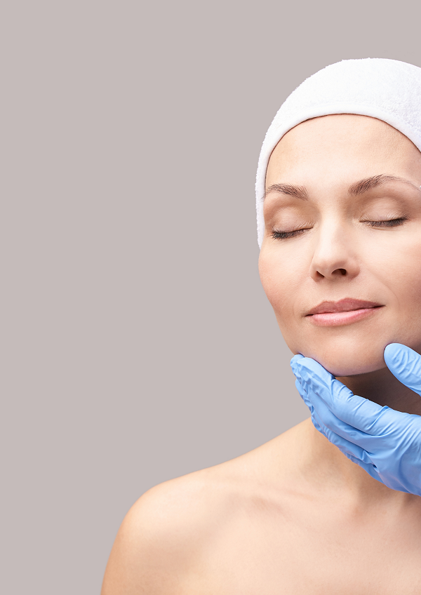 Oncology facial for cancer treatment and recovery | Hamilton Skin Fitness