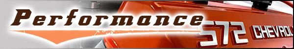 Hot Rod, Vintage & Classic Car Performance Service