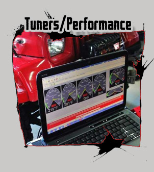 Tuners and performance