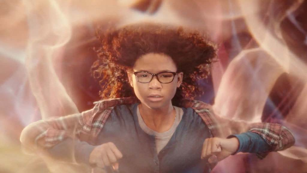 "Review: ""A Wrinkle in Time"""
