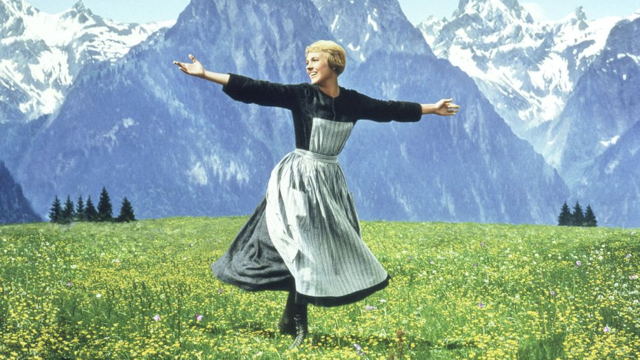 """Widescreen Thoughts on """"The Sound of Music"""""""