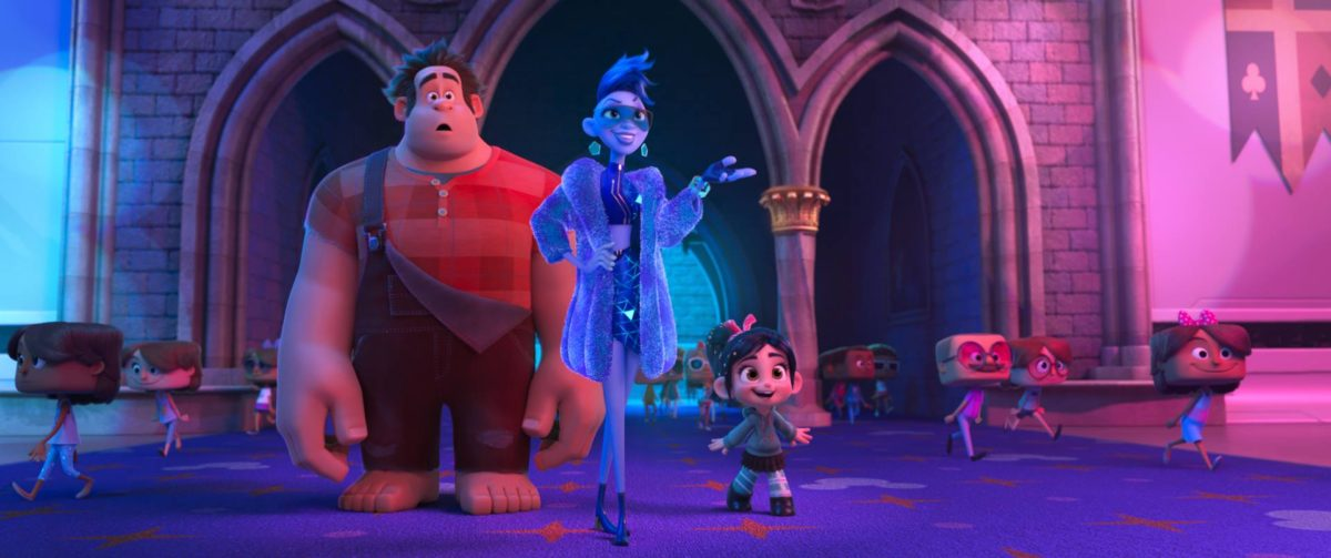 """Review: """"Ralph Breaks the Internet"""""""