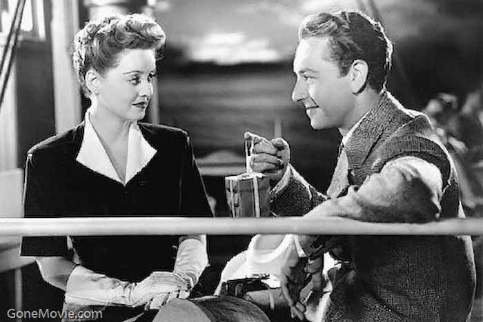 """""""Now, Voyager"""""""