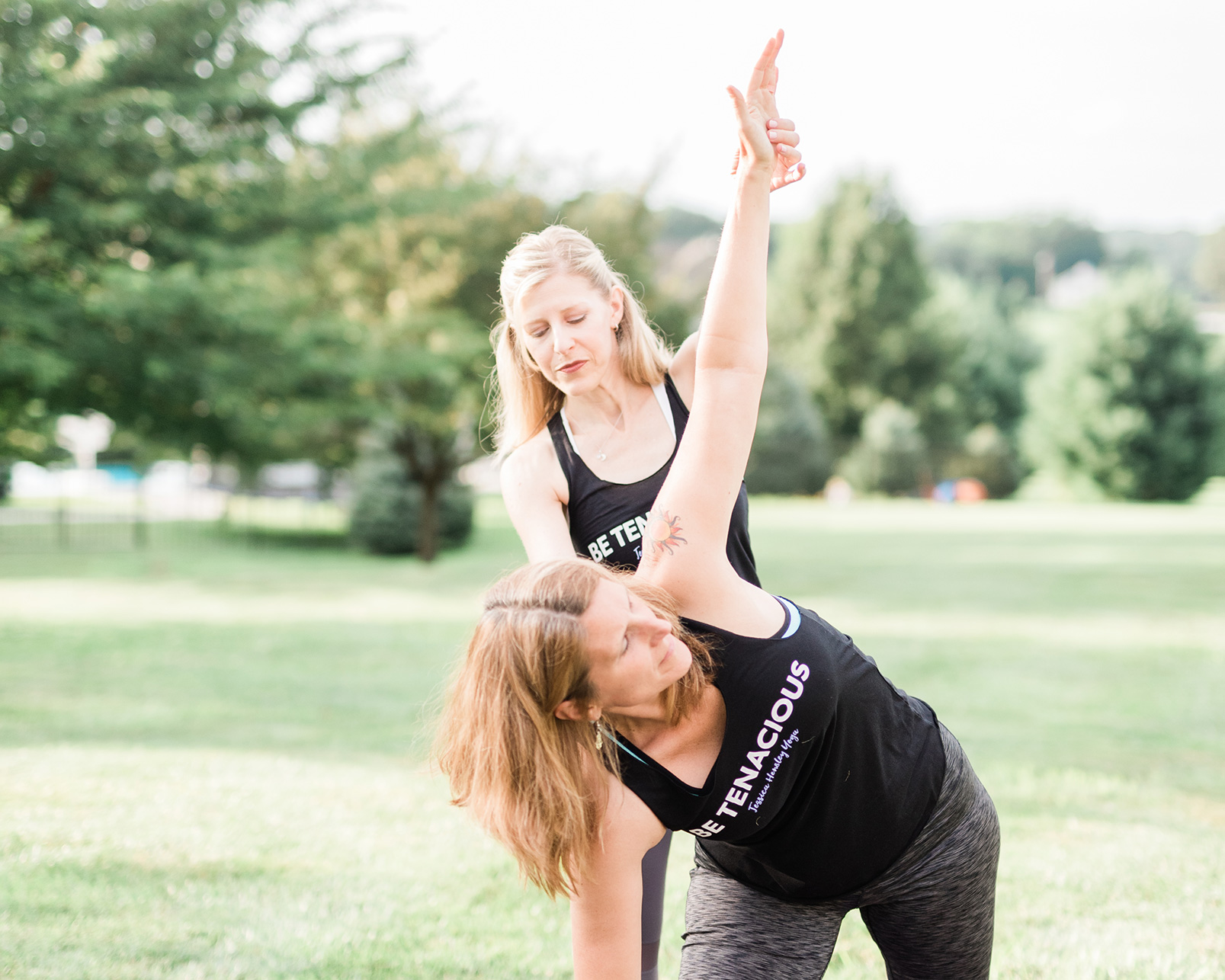 Private Yoga in Harford County