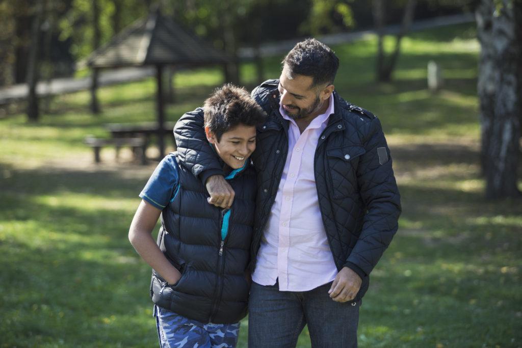 Parental Paternity DNA Test - TrueLabs Chicago