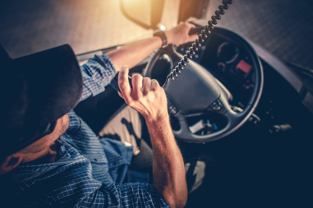 FMCSA Clearinghouse Registration Info