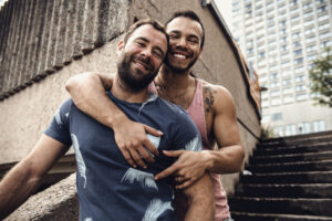 STD Screening for Gay and Bisexual Men
