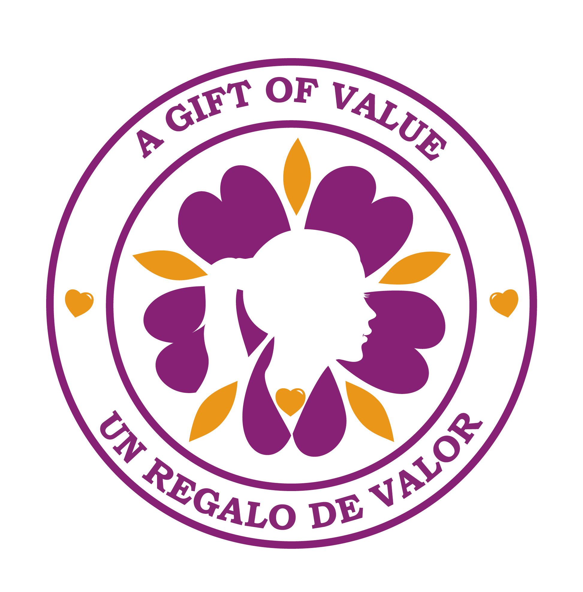 Raquel spanish ( logo)