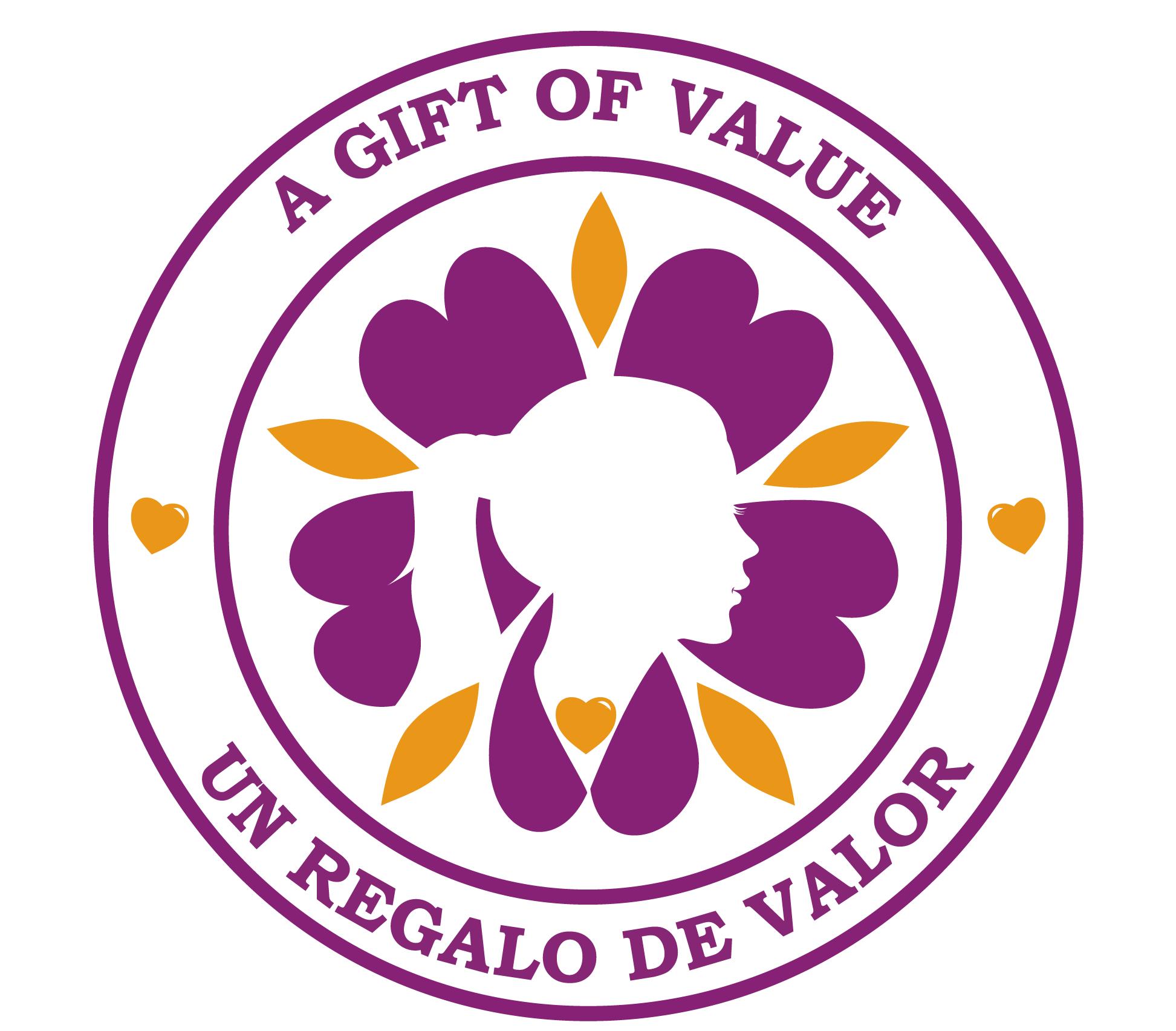 A Gift Of Value / Un Regalo De Valor