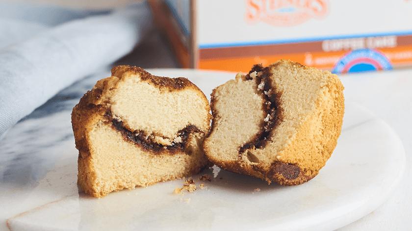 Coffee Cake of NY