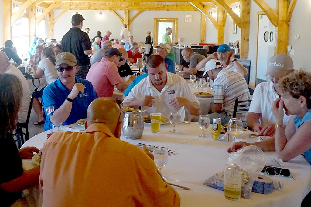 Rose City BNI Golf Tournament