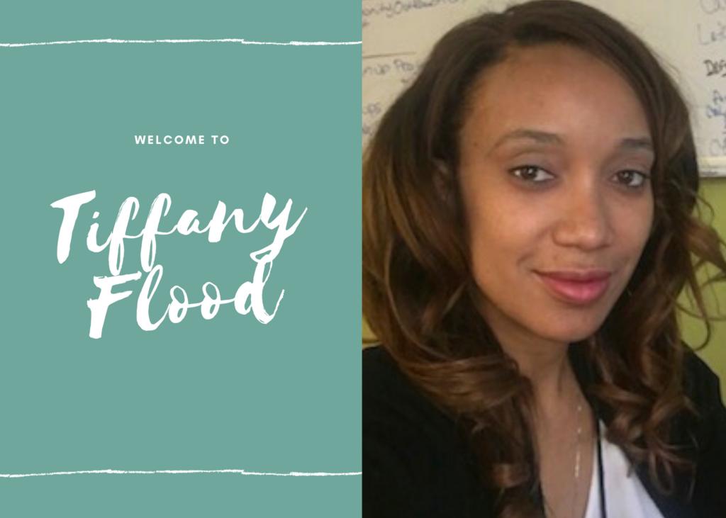 Tiffany Flood