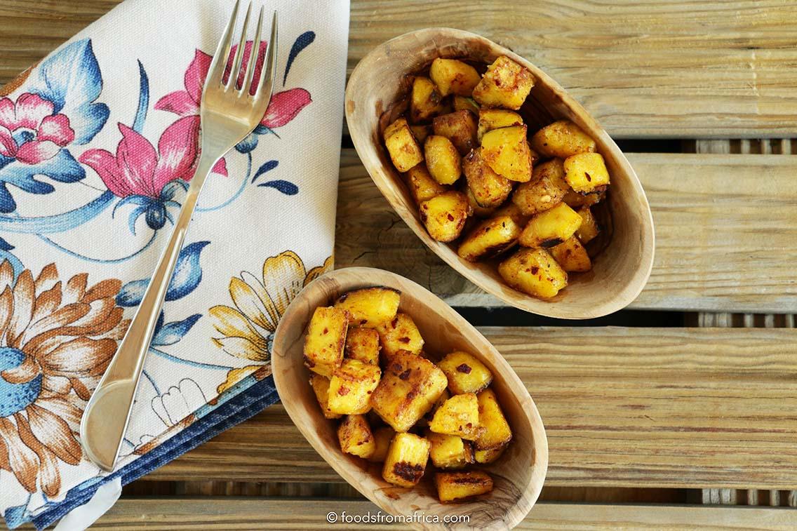 ghana-spicy-fried-plantain-kelewele