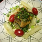 Cassava (Yuca) Salad Recipe