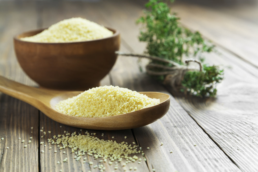 How healthy is couscous