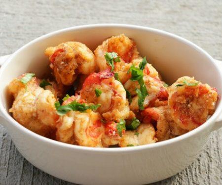 chilli-and-honey-prawns-recipe