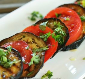 marinated-tomatoes-and-aubergine