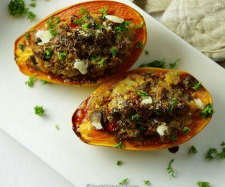 african-papaya-pawpaw-and-fonio-boat-recipe