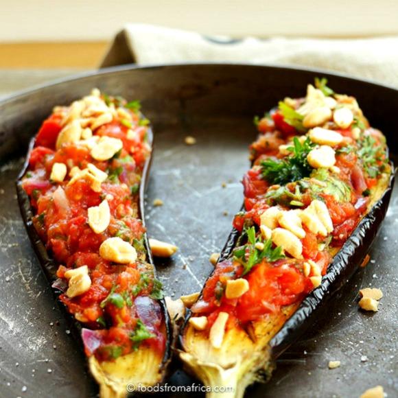 roasted-eggplant-aubergine-and-peanut-salsa
