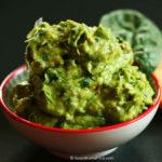 Spinach & Avocado Dip