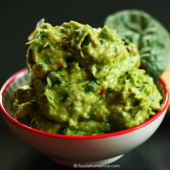 spinach-avocado-pesto