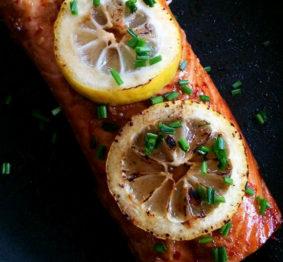 baked-orange-glazed-salmon