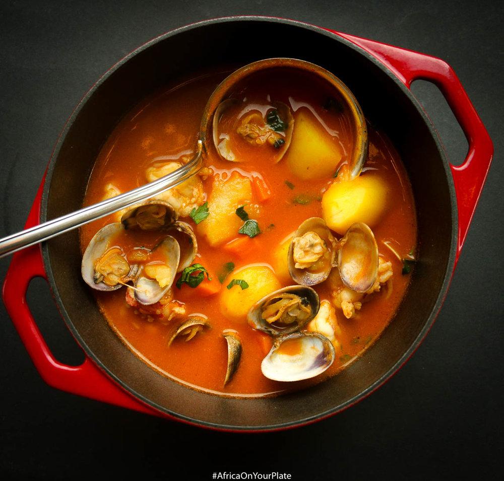 Ghanaian+light+soup-2