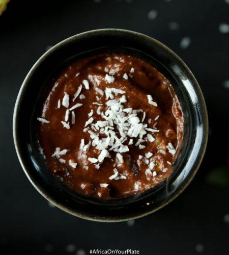 Berbere-spiced-chocolate-avocado-pudding