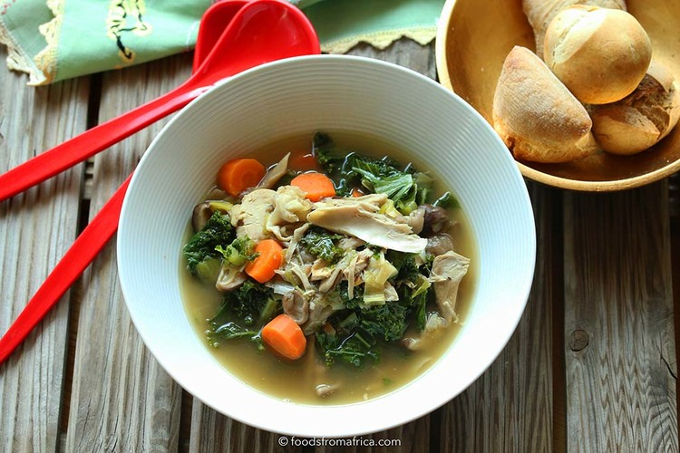 chicken-and-kale-soup
