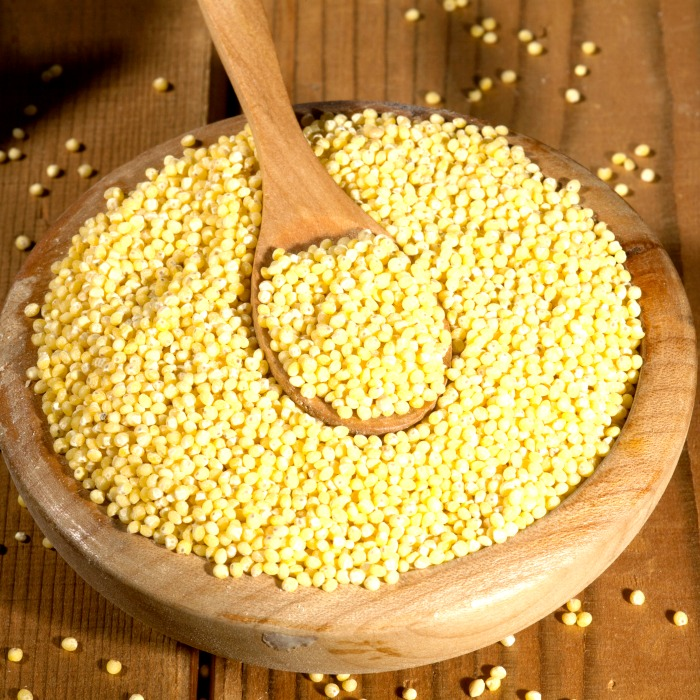how to cook millet 2 ways foods from africa
