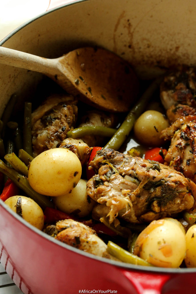 one-pot-chicken-potatoes